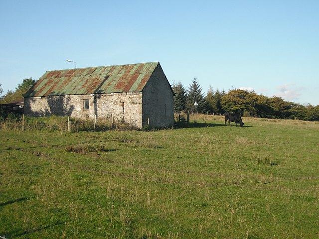 Barn, Greenhill