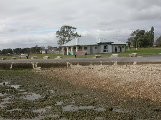 Hamworthy Outdoor Education Centre