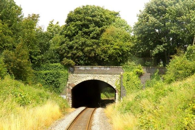 Wolvercote Tunnel