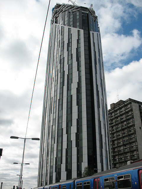The Strata Tower (2)