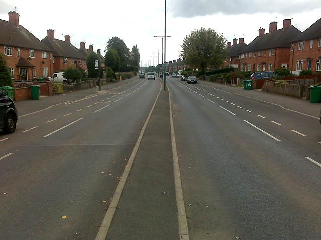Beechdale Road