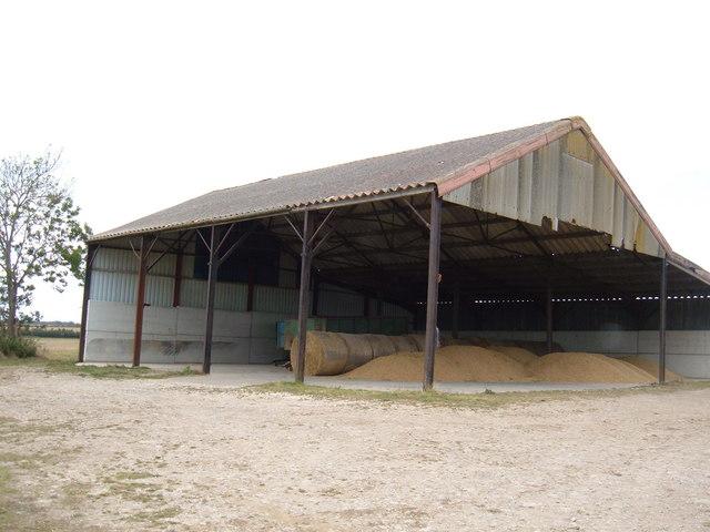 Farm Building, Far Lane