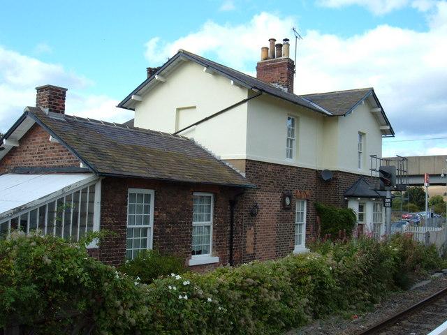 Station House, Seamer