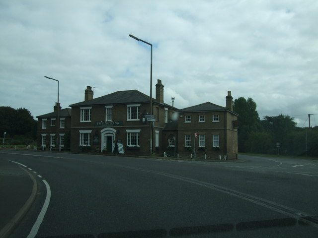 The New Inn at Great Limber