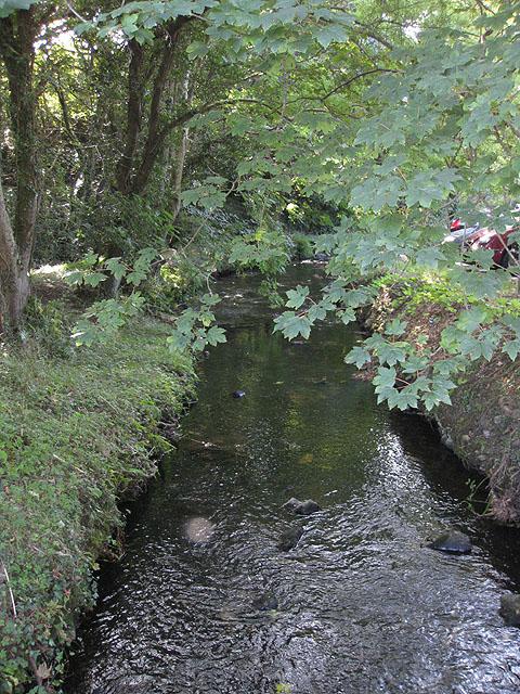 River Alun/Afon Alun