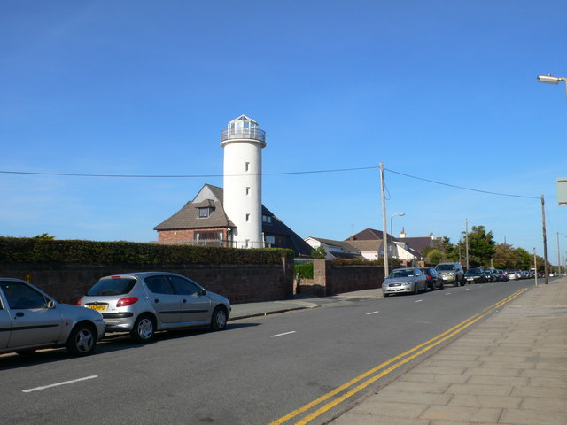 The Lighthouse, Hoylake