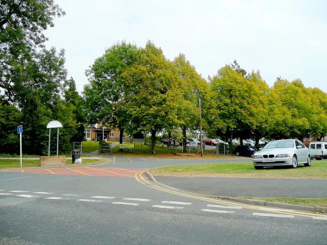 Vale of Evesham School