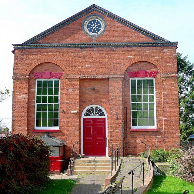 Ledbury Baptist Church