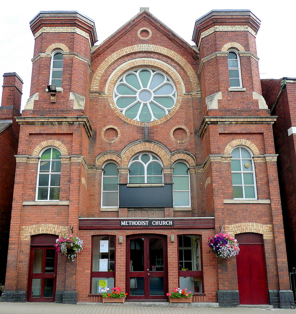 Ledbury Methodist Church