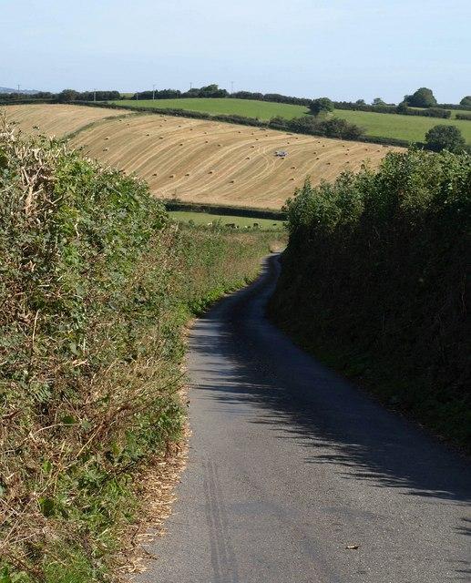 Lane to Bowbeer