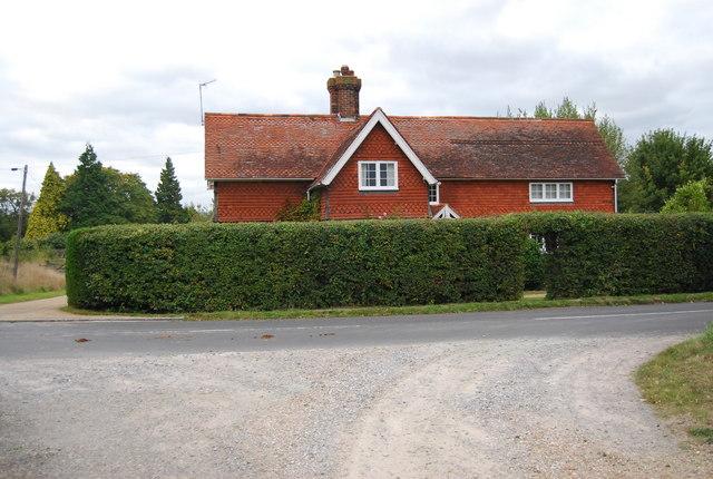 Ramhurst Lodge, Powder Mill Lane