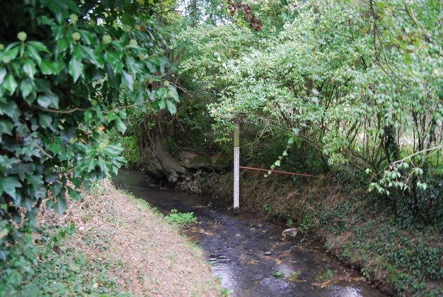 Water Measurer by Powder Mill Lane