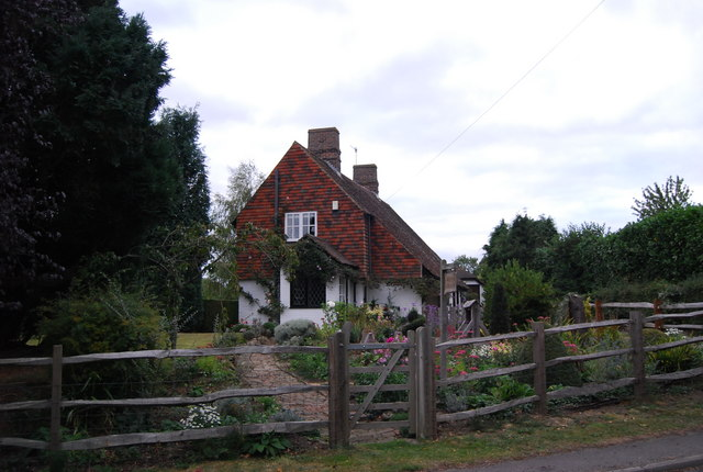 Wells Cottage, Leigh Rd