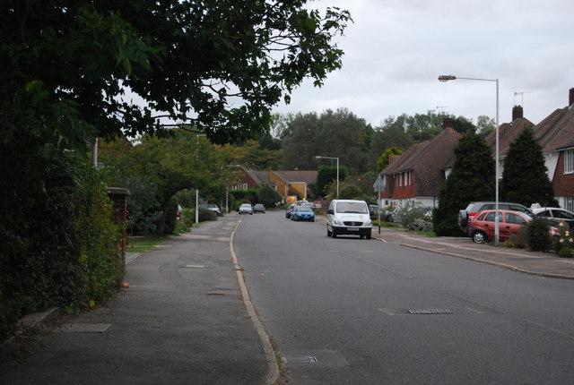 Brookmead, Hilden Park