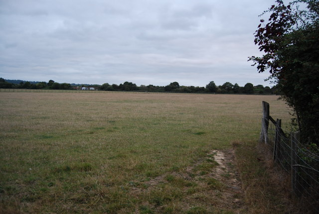 Arable land near Hildenborough