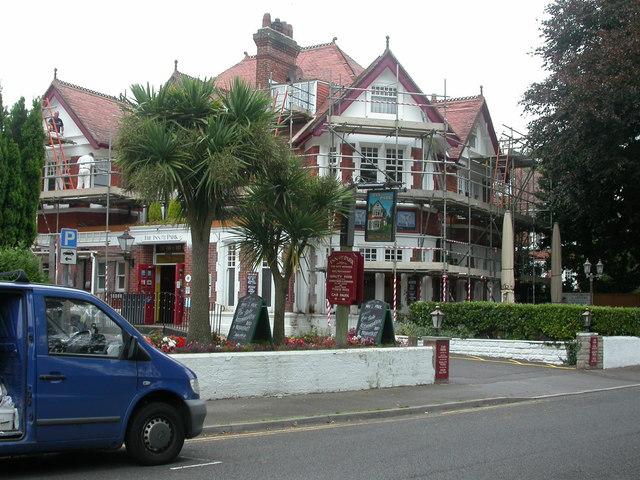 Branksome Park, Inn in the Park