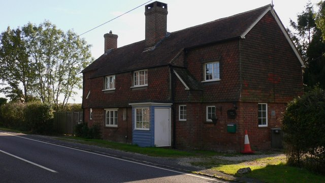 Cottage south of Northchapel