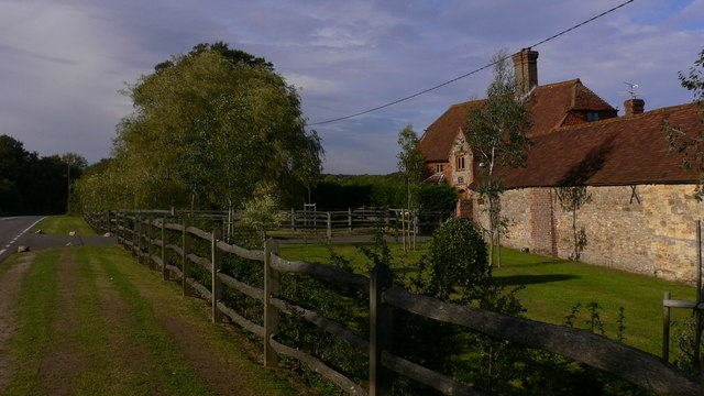 Goff's Farm near Northchapel
