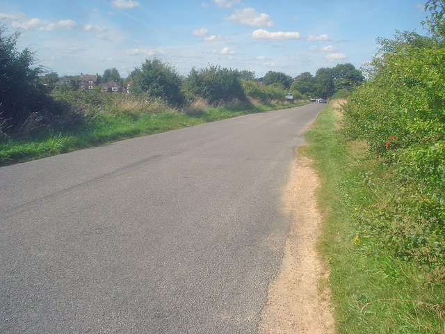Willesley Lane