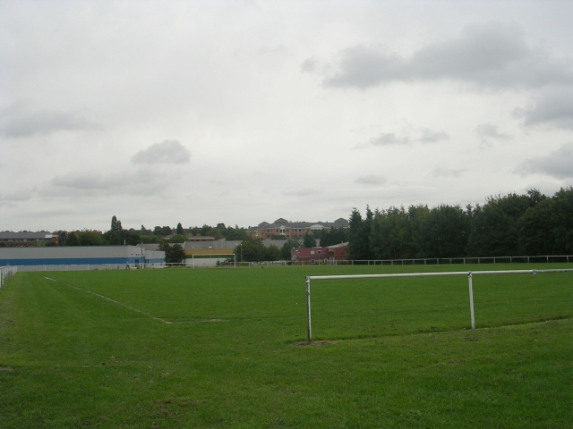 Playing Fields - Elland Road