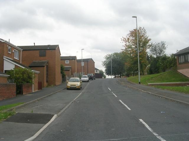 Cottingley Approach - Cottingley Drive