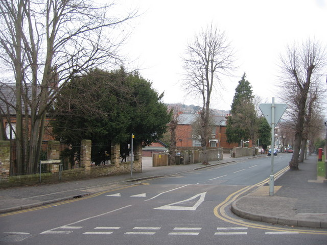 Priory Avenue