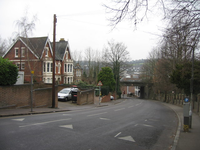 Priory Road