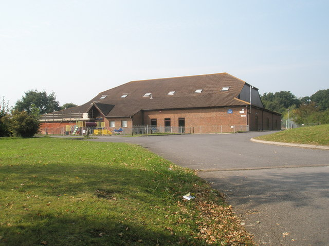 Wickham Community Centre
