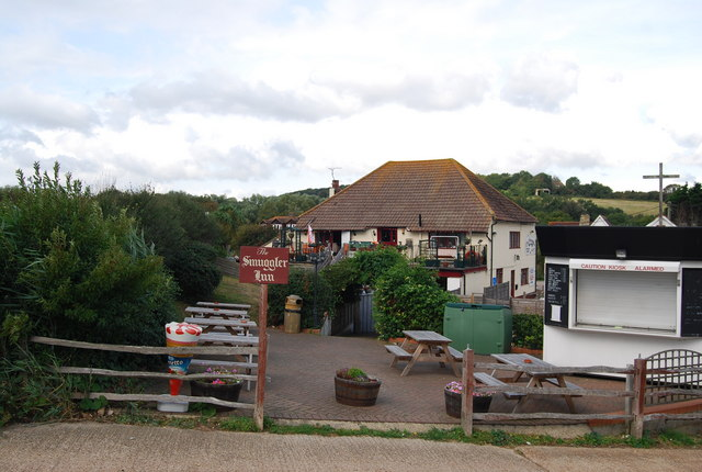 The Smugglers Inn, Pett Levels