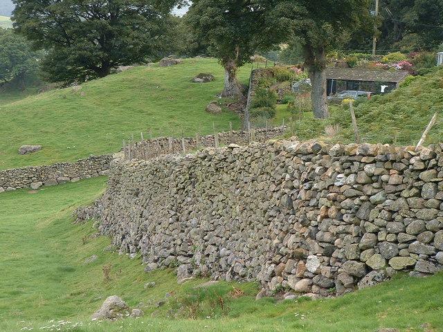 Field Wall
