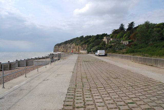 Promenade at Pett Levels