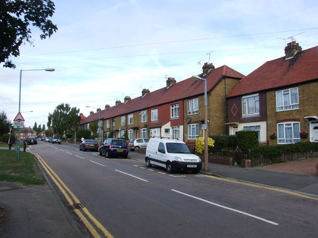 Brown Street, Rainham