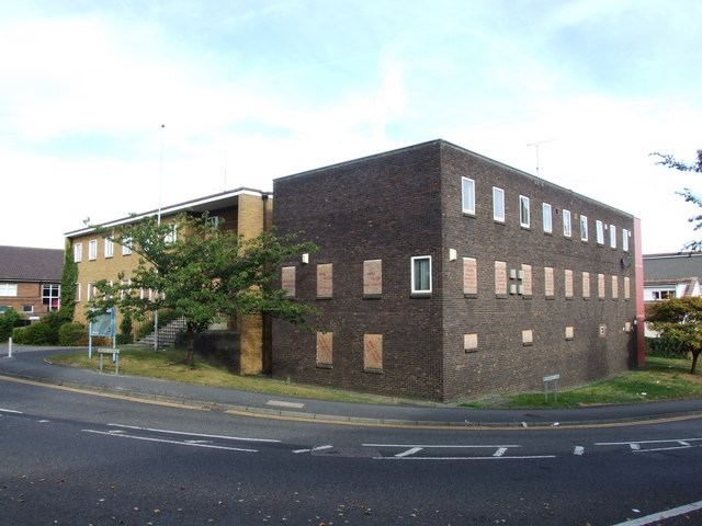 Disused Police Station, Rainham