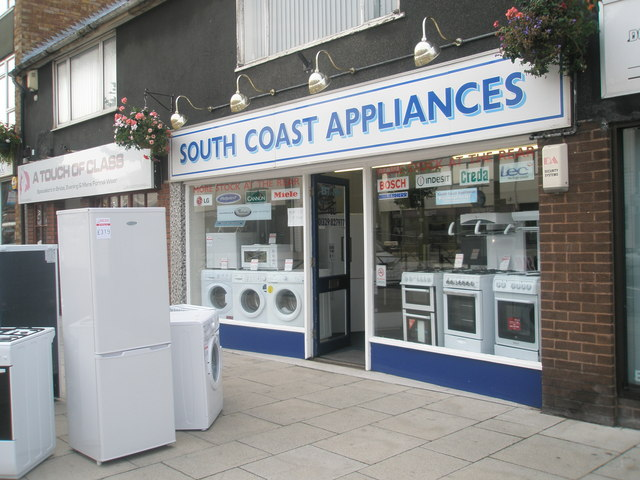 South Coast Appliances in West Street