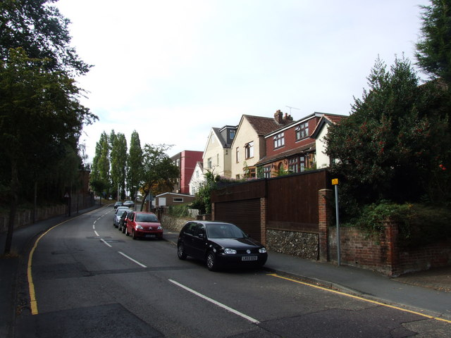 Berengrave Lane, Rainham