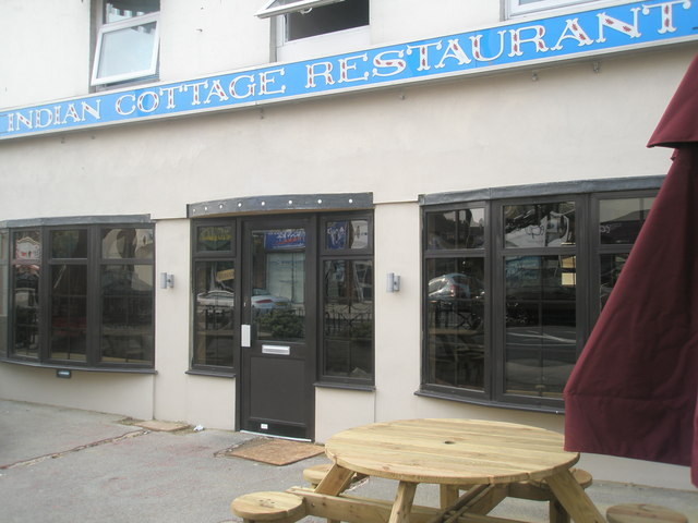 Indian Cottage Restaurant in West Street