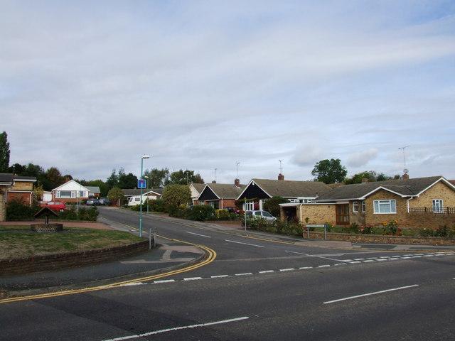 Cozenton Close, Rainham