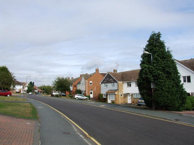 Holmoaks, Rainham