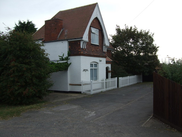 Station House at Sutton on Sea