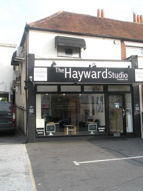 The Hayward Studio in West Street