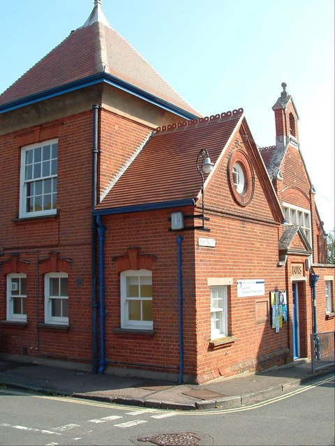 Lavenham Primary School, Barn Street, Lavenham