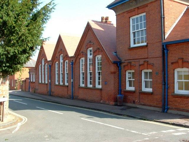 Lavenham Primary School