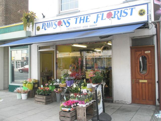 Florists in West Street