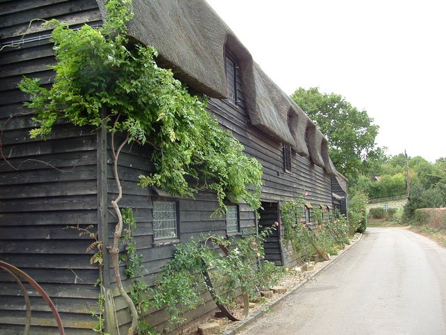 Granary Barn Museum and B&B, Flatford