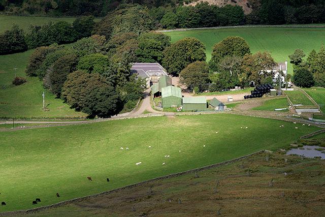 Sundhope Farm