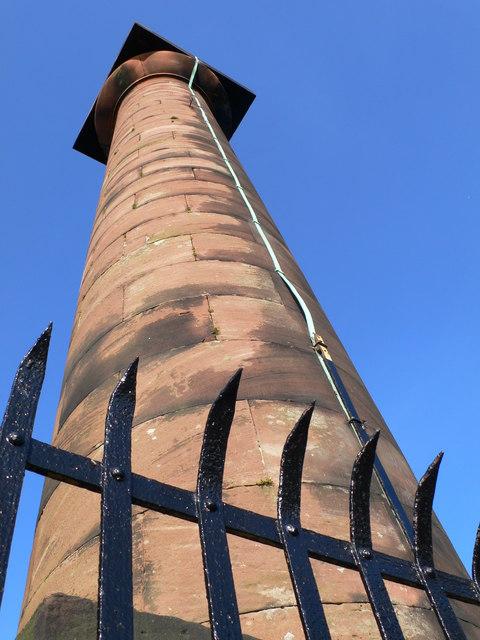 The Mariners Column, Hoylake