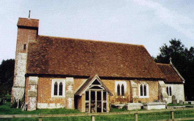 St James, Hunton
