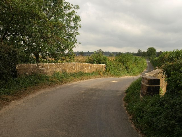 Creedy Bridge