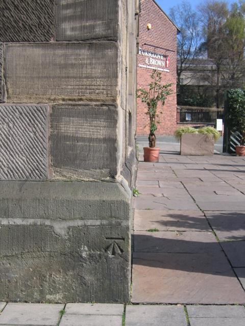 Bench mark on Convivio