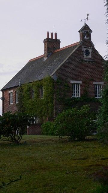 House at Rake